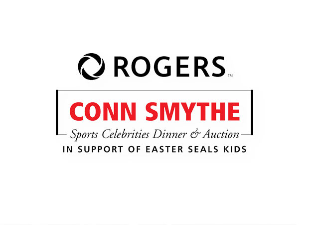 Easter Seals Conn Smythe Sports Celebrities Dinner