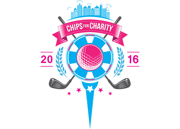 Rycom Chips for Charity fundraiser