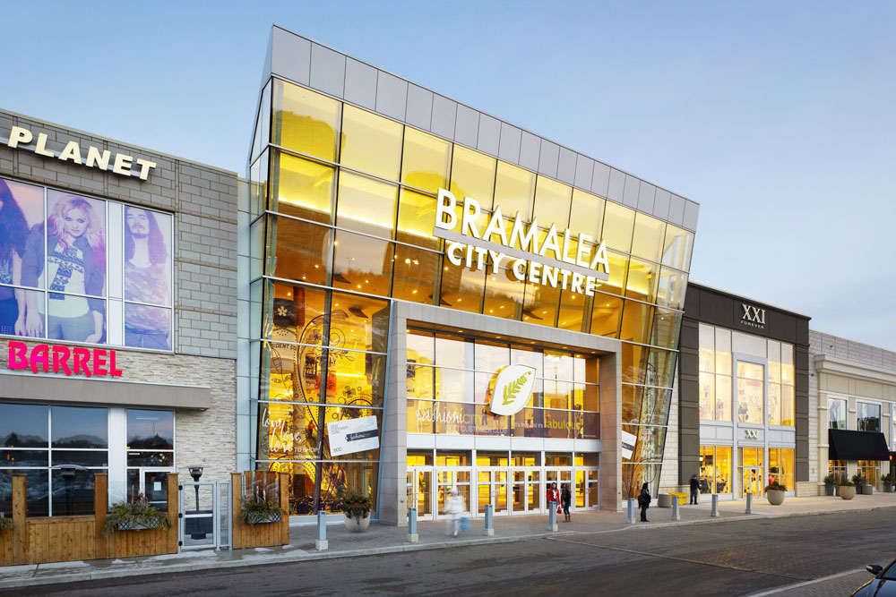 Bramalea City Centre